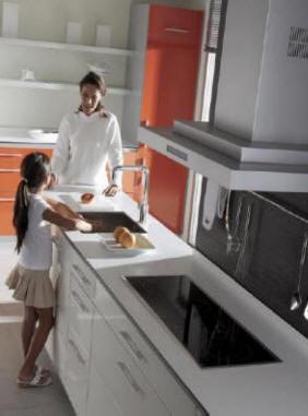 Domus cocinas muebles de cocina muebles de ba o mueble - Muebles de cocina murcia ...
